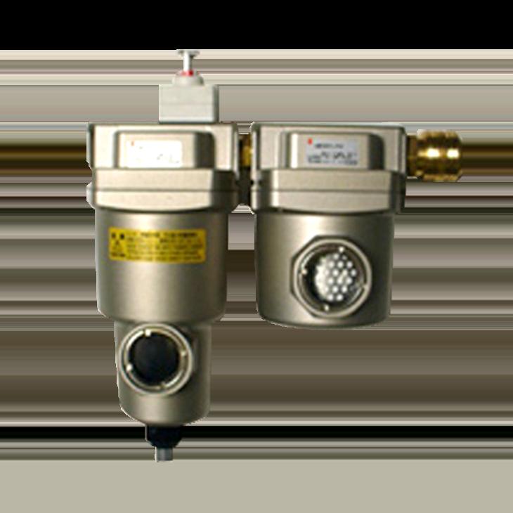 filtro y tubo para sandblasting ACF MEXICO